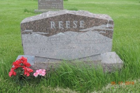 REESE, DON - Decatur County, Iowa | DON REESE