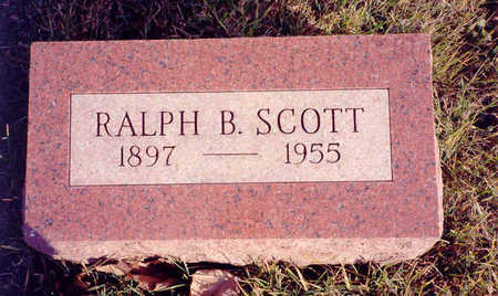 SCOTT, RALPH - Decatur County, Iowa | RALPH SCOTT