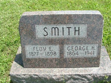 SMITH, GEORGE H. - Decatur County, Iowa | GEORGE H. SMITH