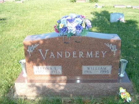 VANDERMEY, LEONA - Decatur County, Iowa | LEONA VANDERMEY