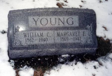 YOUNG, WILLIAM C. AND MARGARET F. - Decatur County, Iowa | WILLIAM C. AND MARGARET F. YOUNG