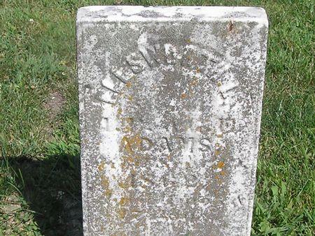 ADAMS, ELLSWORTH L. - Delaware County, Iowa | ELLSWORTH L. ADAMS