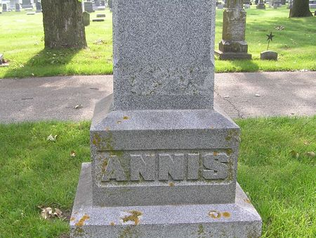 ANNIS, THOMAS, CHLOE, ELLEN & HORACE - Delaware County, Iowa | THOMAS, CHLOE, ELLEN & HORACE ANNIS