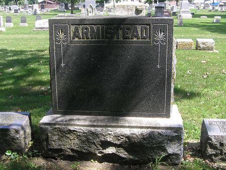 ARMISTEAD, GEORGE, MARY - Delaware County, Iowa | GEORGE, MARY ARMISTEAD