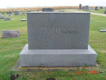 TYRRELL, CAROLINE - Delaware County, Iowa | CAROLINE TYRRELL