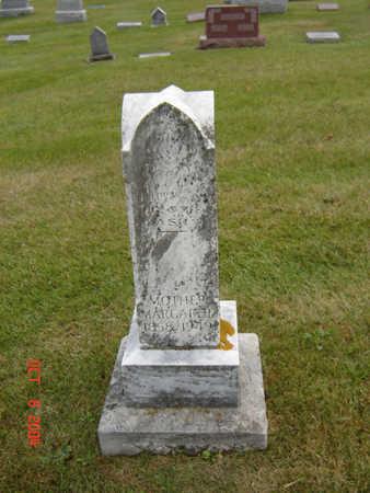 ASH, MARGARET I. - Delaware County, Iowa | MARGARET I. ASH