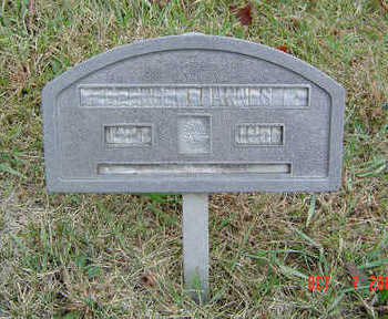 BARNES, GEORGE - Delaware County, Iowa   GEORGE BARNES