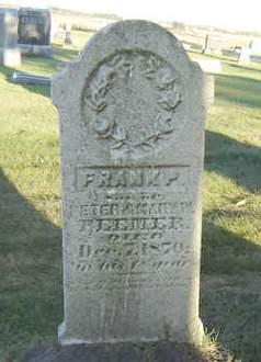 BEEMER, FRANK - Delaware County, Iowa | FRANK BEEMER