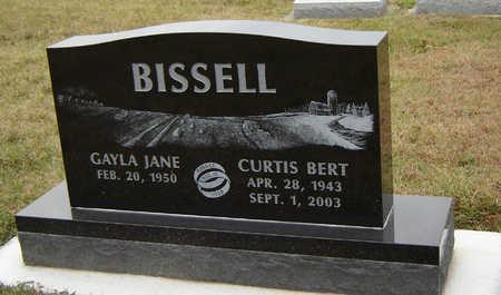 BISSELL, CURTIS BERT - Delaware County, Iowa | CURTIS BERT BISSELL