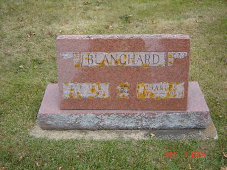 BROOKS BLANCHARD, BERTIE - Delaware County, Iowa | BERTIE BROOKS BLANCHARD