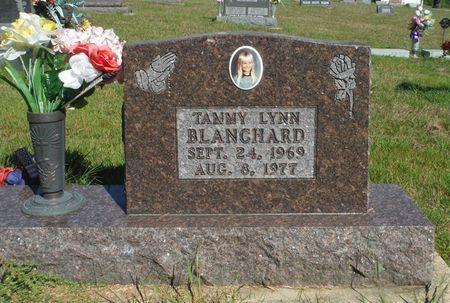 BLANCHARD, TAMMY LYNN - Delaware County, Iowa | TAMMY LYNN BLANCHARD