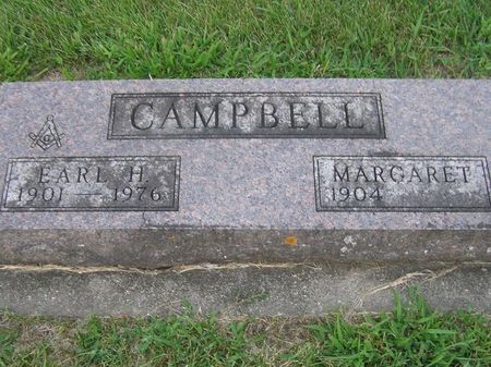 CAMPBELL, MARGARET - Delaware County, Iowa | MARGARET CAMPBELL