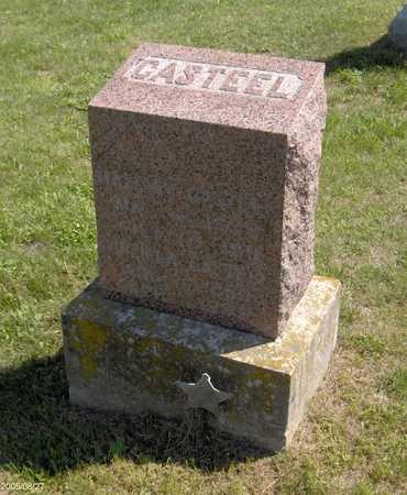 CASTEEL, MATHIAS - Delaware County, Iowa | MATHIAS CASTEEL