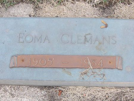 CLEMANS, EOMA - Delaware County, Iowa | EOMA CLEMANS