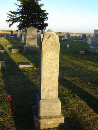 COOLIDGE, LYMAN B. - Delaware County, Iowa | LYMAN B. COOLIDGE