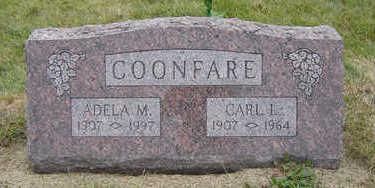 COONFARE, ADELA M. - Delaware County, Iowa | ADELA M. COONFARE