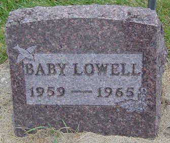 CULBERTSON, LOWELL - Delaware County, Iowa | LOWELL CULBERTSON