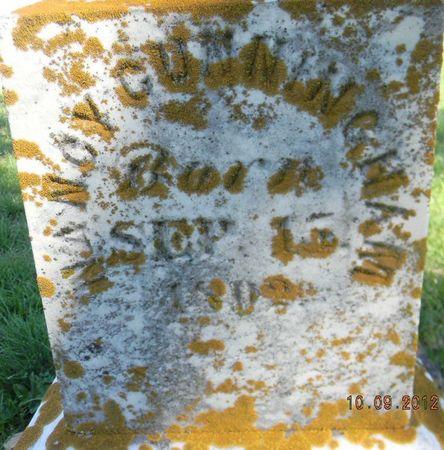 CUNNINGHAM, NANCY - Delaware County, Iowa | NANCY CUNNINGHAM