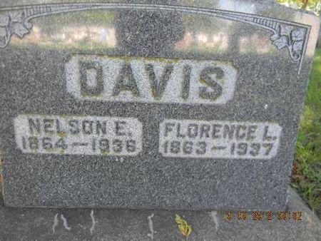 DAVIS, FLORENCE L. - Delaware County, Iowa | FLORENCE L. DAVIS