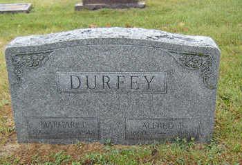 ROSS DURFEY, MARGARET - Delaware County, Iowa | MARGARET ROSS DURFEY