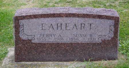 EAHEART, SUSIE - Delaware County, Iowa | SUSIE EAHEART