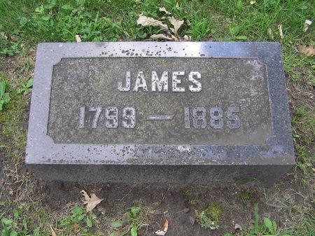 EDMUNDS, JAMES - Delaware County, Iowa | JAMES EDMUNDS
