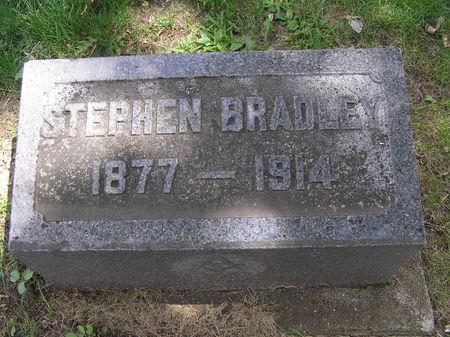 EDMUNDS, STEPHEN BRADLEY - Delaware County, Iowa | STEPHEN BRADLEY EDMUNDS