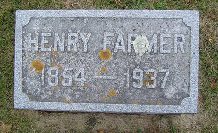 FARMER, HENRY - Delaware County, Iowa | HENRY FARMER