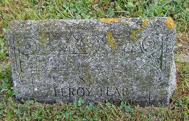 FEAR, LEROY - Delaware County, Iowa | LEROY FEAR