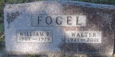FOGEL, WALTER - Delaware County, Iowa | WALTER FOGEL