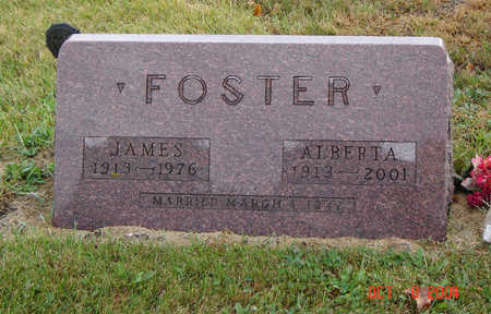 FOSTER, JAMES - Delaware County, Iowa | JAMES FOSTER