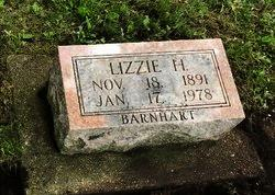 BARNHART MARTENS, ELIZABETH (LIZZIE) H. - Delaware County, Iowa | ELIZABETH (LIZZIE) H. BARNHART MARTENS