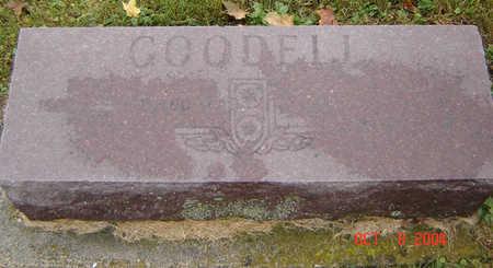 GOODELL, LUCIAN B. - Delaware County, Iowa | LUCIAN B. GOODELL