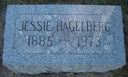 HAGELBERG, JESSIE - Delaware County, Iowa | JESSIE HAGELBERG