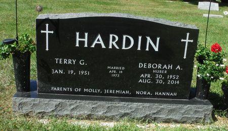 HARDIN, DEBORAH A. - Delaware County, Iowa | DEBORAH A. HARDIN