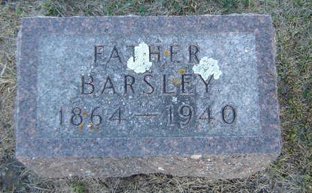 HUBBELL, BARSLEY - Delaware County, Iowa | BARSLEY HUBBELL