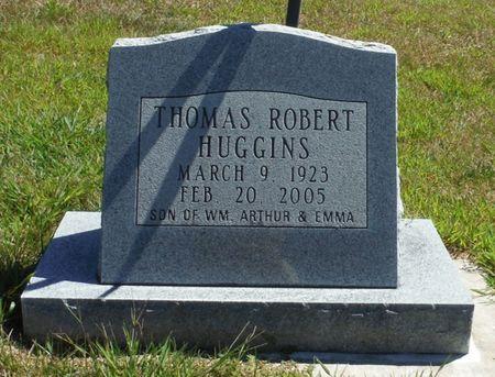 HUGGINS, THOMAS ROBERT - Delaware County, Iowa   THOMAS ROBERT HUGGINS