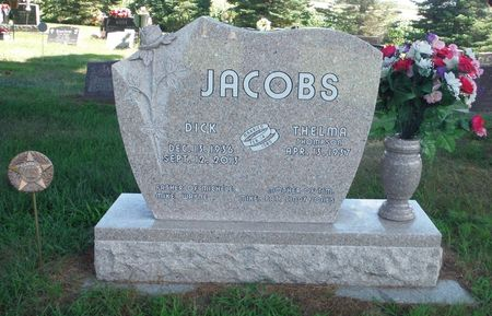 JACOBS, DICK - Delaware County, Iowa | DICK JACOBS