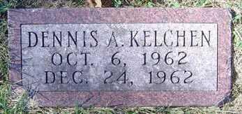 KELCHEN, DENNIS A. - Delaware County, Iowa | DENNIS A. KELCHEN
