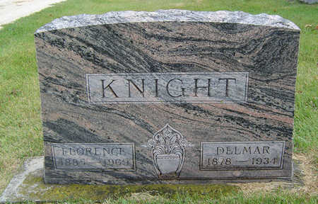 KNIGHT, DELMAR - Delaware County, Iowa | DELMAR KNIGHT