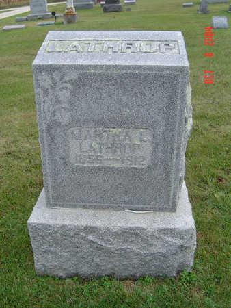 LATHRUP, MARTHA L. - Delaware County, Iowa | MARTHA L. LATHRUP
