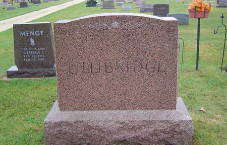LILLIBRIDGE, ROBERT C. - Delaware County, Iowa | ROBERT C. LILLIBRIDGE