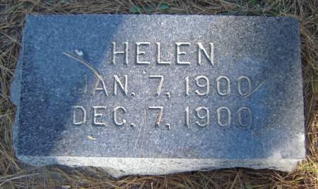 MARTIN, HELEN - Delaware County, Iowa | HELEN MARTIN
