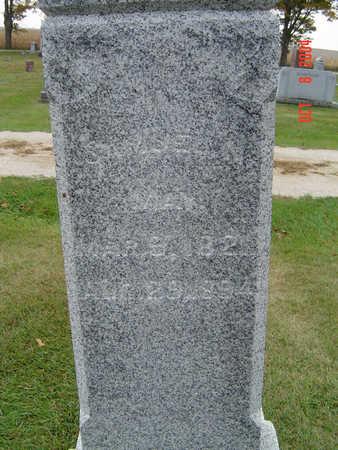 MAY, SAMUEL M. - Delaware County, Iowa | SAMUEL M. MAY