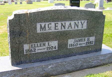 MCENANY, ELLEN L. - Delaware County, Iowa | ELLEN L. MCENANY