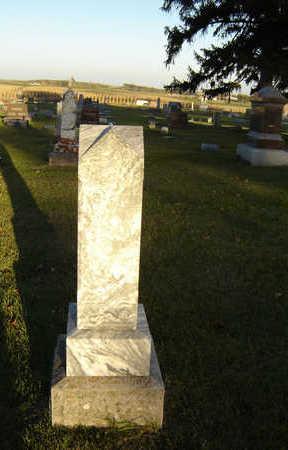MCGARVEY, WILLIAM - Delaware County, Iowa | WILLIAM MCGARVEY