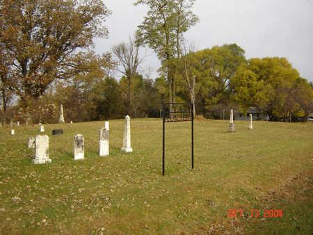 MEAD, CEMETERY - Delaware County, Iowa | CEMETERY MEAD