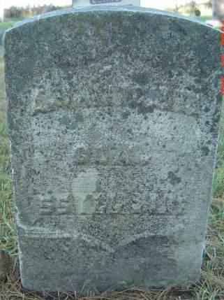 MITCHELL, A. J. - Delaware County, Iowa   A. J. MITCHELL