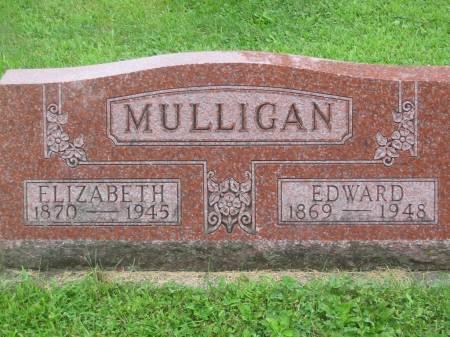 MULLIGAN, EDWARD - Delaware County, Iowa | EDWARD MULLIGAN