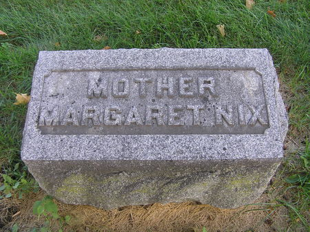 NIX, MARGARET - Delaware County, Iowa | MARGARET NIX